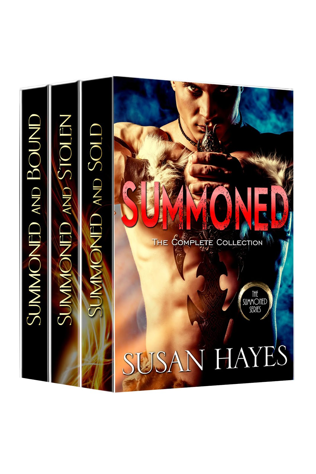 Summoned - Box set