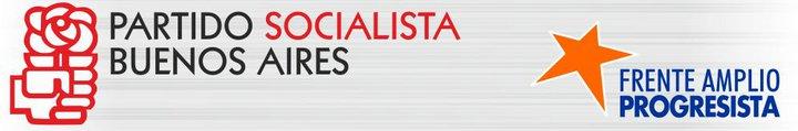 PARTIDO SOCIALISTA PROVINCIA DE BUENOS AIRES