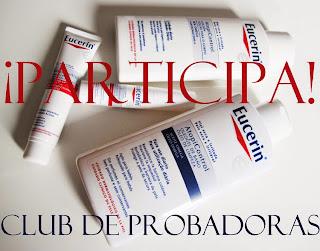 CLUB PROBADORAS EUCERIN ATOPICONTROL