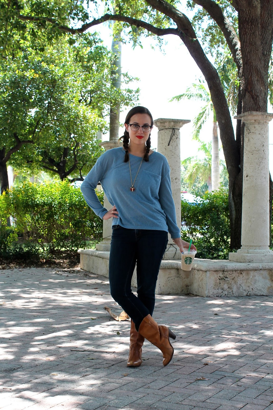Nordstrom Rack, cloth, Levi's, M.A.C., MET Store, Ray-Ban, fashion blog, Miami fashion blogger, Miami, style blog, Miami style, what I wore, outfit ideas, weekend outfits, Southern style
