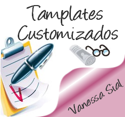 Customize seu Template! Super Indico!