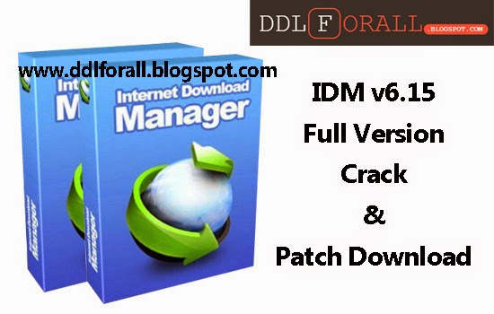 free  idm with crack and patch