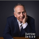 Dutrizac de 6 à 9 (QUB radio) tous les matins vers 6h45