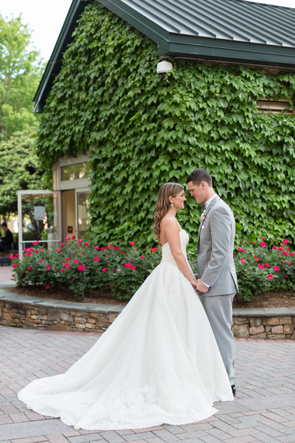 The Southeastern Bride   Samantha Lagoon Photography
