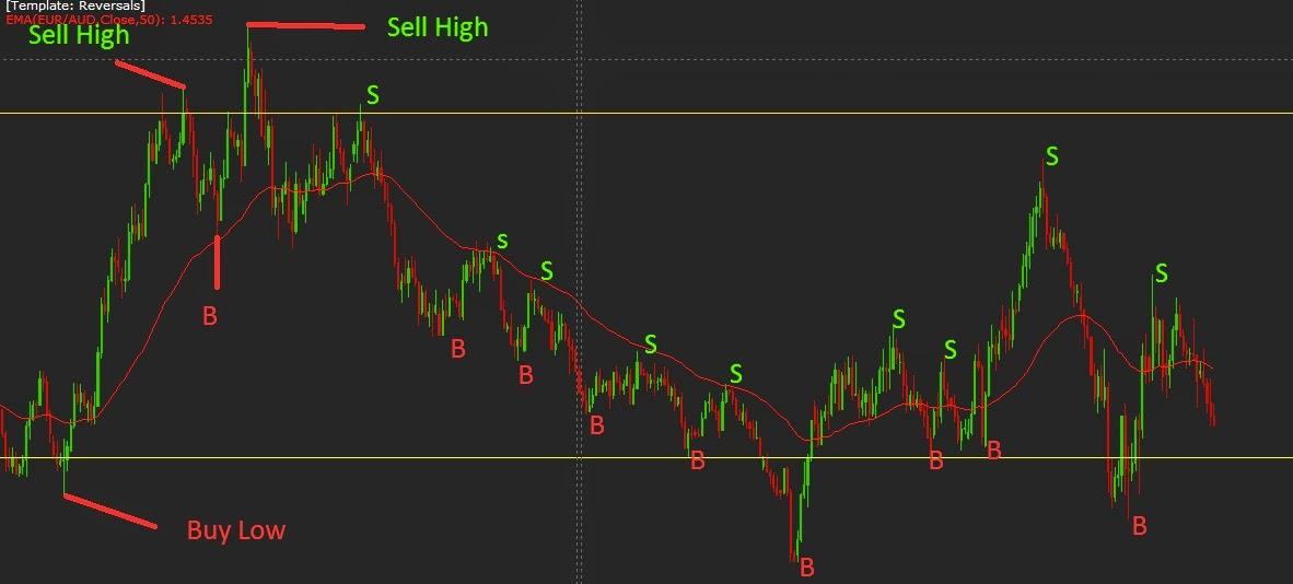 Forex trading basics tricks