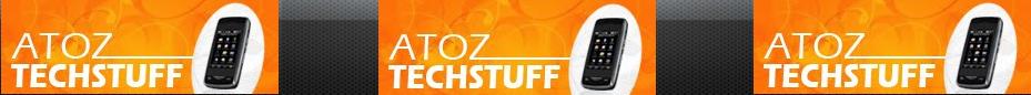 AtoZ TechStuff