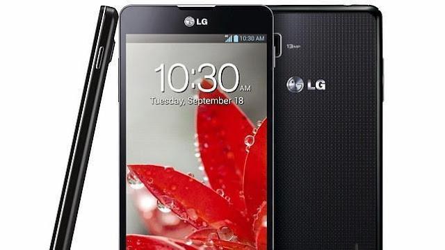 LG, lista para enseñar sus pantallas flexibles de 5 pulgadas-Torrejoncillo