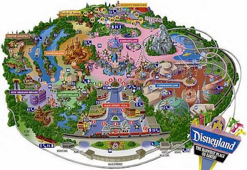 Curiosidades - Disney