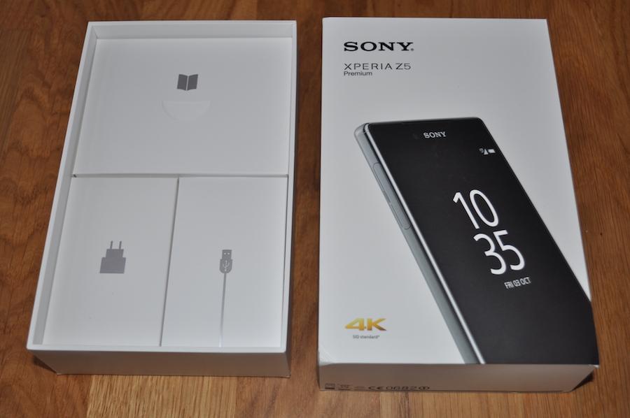 jual sony xperia Z5 premium original