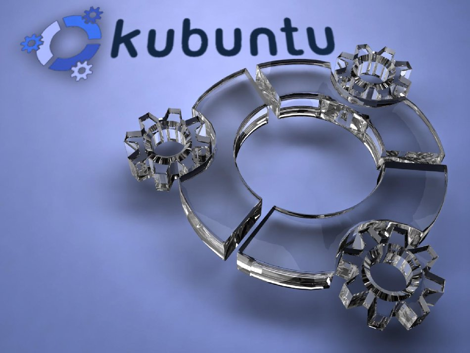 Высокотехнологичная заметка: Windows vs Kubuntu
