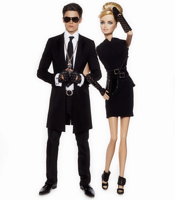 Barbie Couple HD Wallpapers Free Download