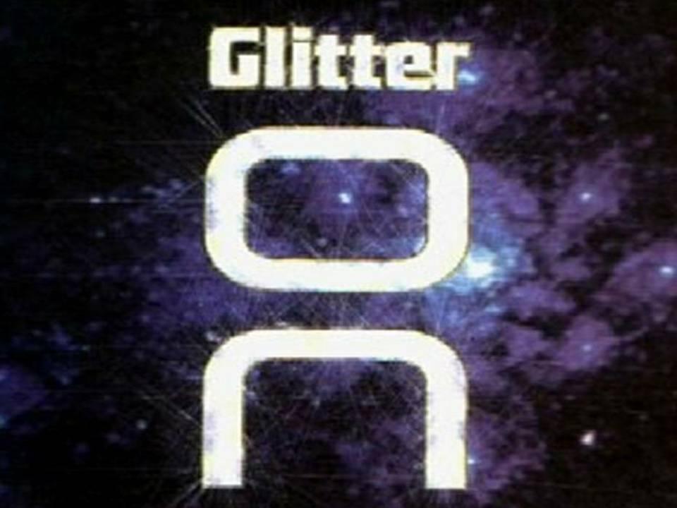 Gary Glitter On