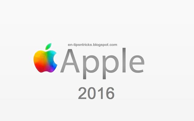10 Things on an Apple Fan's 2016 Wish List