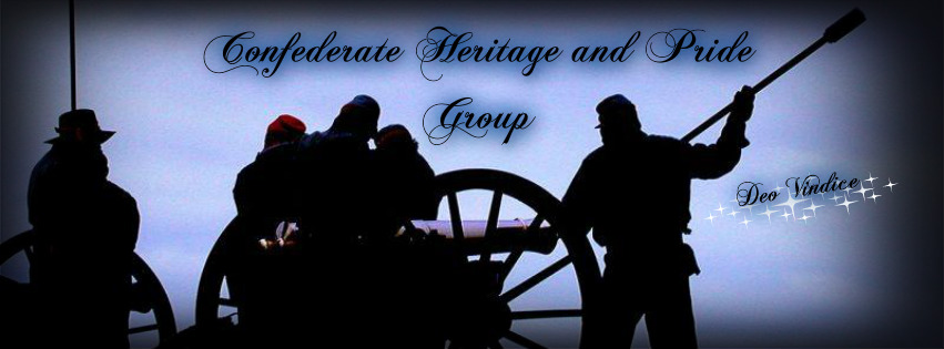 Confederate Heritage And Pride Blog