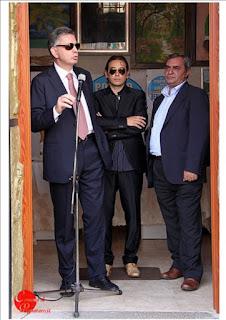 """Il senatore-sindaco-: """"il doppio incarico? A Palazzo Madama basta starci il mercoledì"""""""