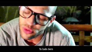 Grupo Adawê – Nunca é Tarde (2014)