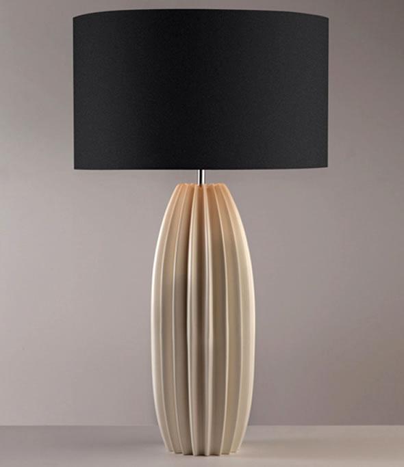 lampes contemporaines et l gantes pour la maison moderne. Black Bedroom Furniture Sets. Home Design Ideas