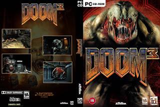 Download - Doom 3 Torrent - PC