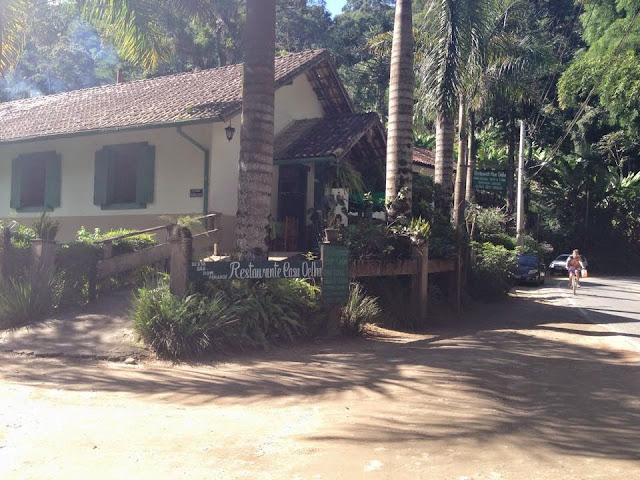 Restaurante Casa Velha Lumiar