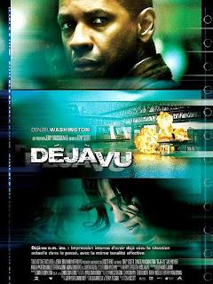 DEJA VU (2006) ESPAÑOL LATINO