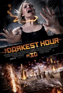 The Darkest Hour (2011) Hollywood Movie Watch Online