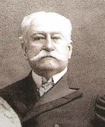 Vicente G. Quesada (1830-1913)