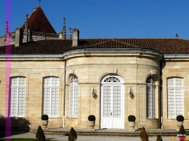 Saint Emilion - Château de Villemaurine