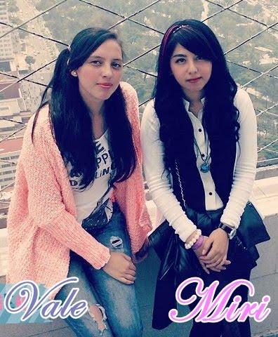 Vale & Miri