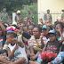 Foto, Doa Syukuran KNPB dan PRD Wilayah Timika Atas hasil KKT PIF