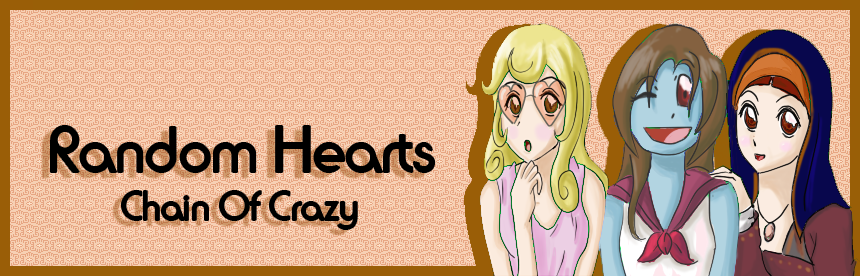 Random Hearts: Chain Of Crazy