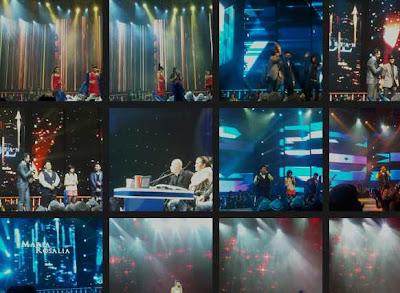 Indonesian  Idol Yang Tereliminasi pada Spekta 4