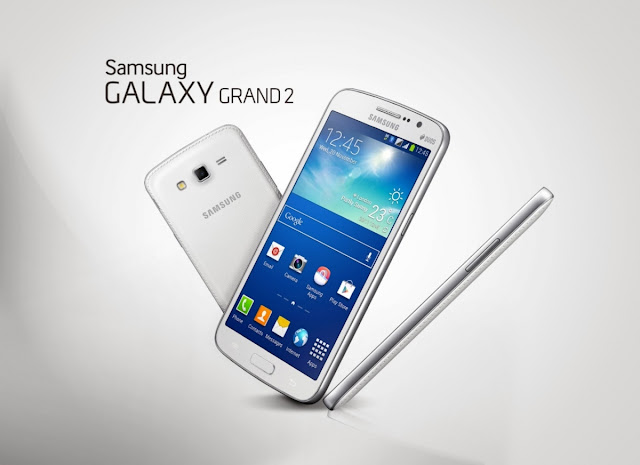 GALAXY Grand 2 SM-G7102-Mod-Note 4 Android V.4.4.4 Download