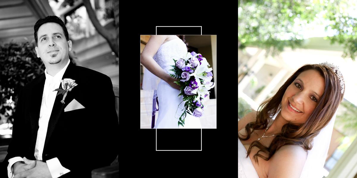 Jeanette roman wedding