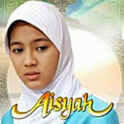 Sinopsis Sinetron Aisyah, sinopsis drama Sinetron Indonesia Aisyah di TV3, gambar Sinetron Aisyah, pelakon Sinetron Aisyah, review drama Indonesia TV3 Aisyah, Alyssa Soebandono