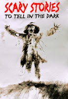 Cover of Scary Stories to Tell in the Dark by Alvin Schwartz