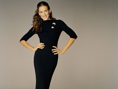 Jessica Parker hollywood Star HD Wallpaper