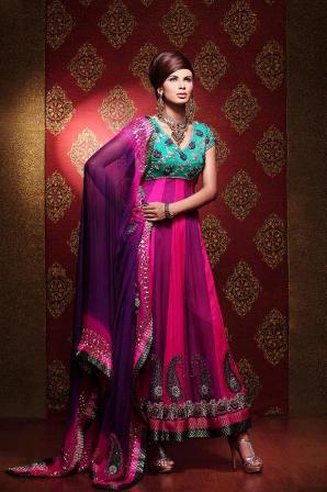 Gorgeous-Bridal-Lehengas