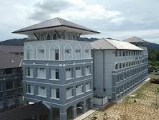 Bangunan Sekolah