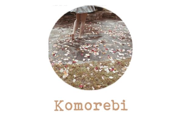 {Komorebi}