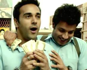 Lag Gayi Lottery Lyrics - Fukrey