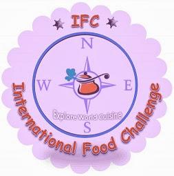 International Food Challenge