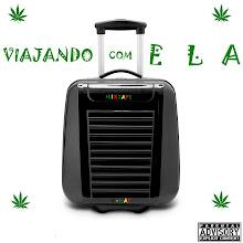 F-Kay - 'Viajando Com Ela' (Mixtape) 2012