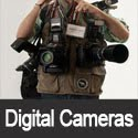 Latest Digital Cameras Reviews