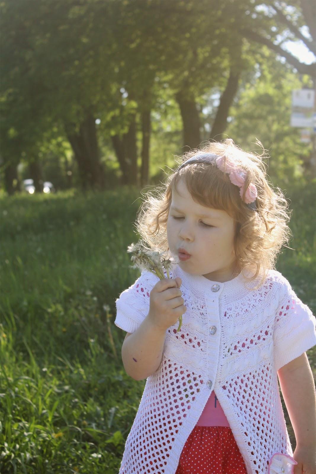 ободок, ободок с цветами, для девочки, ободок своими руками
