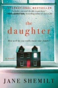Review of The Daughter by Jane Shemilt