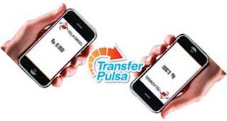 Cara Transfer Pulsa Telkomsel Kartu Simpati AS