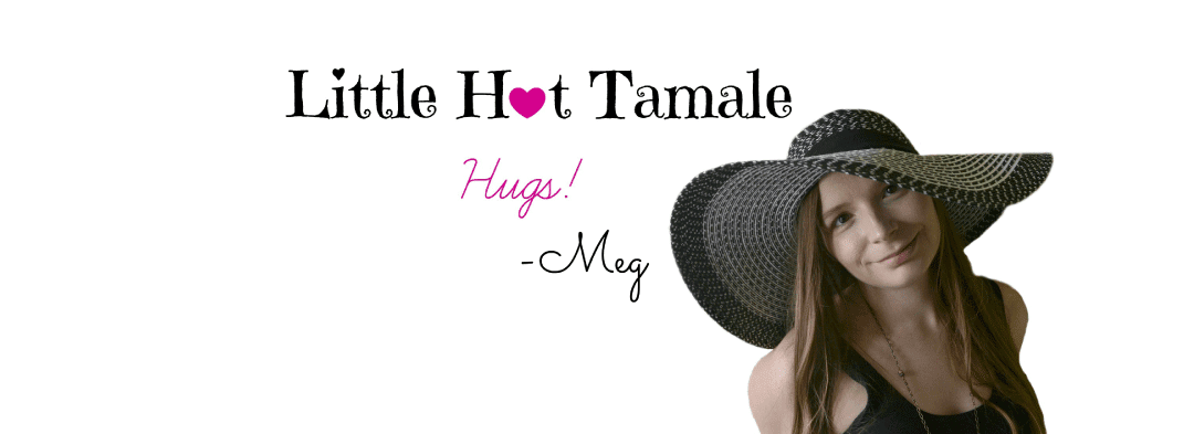 - Little Hot Tamale