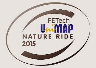 UNIMAP NATURE RIDE