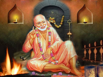 Sai Baba Helped Us In Choosing Our Flat - Anonymous Sai Devotee