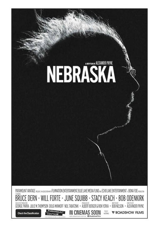 Nebraska – Legendado (2013)